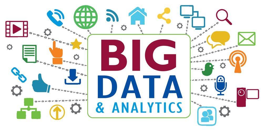 Big Data and Analytics